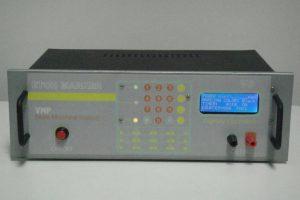 دستگاه الکتروشیمیایی دیجیتال